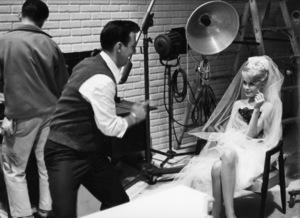 """Come September""Bobby Darin, Sandra Dee1961 Universal Pictures © 1978 Leo Fuchs - Image 13764_0004"