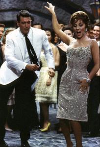 """Come September""Rock Hudson, Gina Lollobrigida1961 Universal Pictures © 1978 Leo Fuchs - Image 13764_0009"