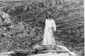 """Jesus Christ Superstar""Ted Neeley as Jesus Christ1973 UniversalMPTV - Image 13771_0001"