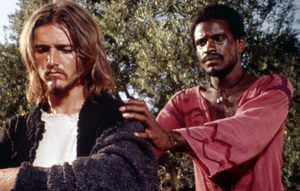 """Jesus Christ Superstar""Ted Neeley, Carl Anderson1973 Universal Pictures** I.V. - Image 13771_0007"
