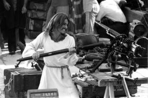 """""""Jesus Christ Superstar""""Ted Neeley 1973 Universal Pictures** I.V. - Image 13771_0008"""