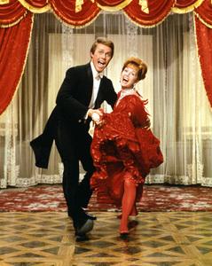"""""""Unsinkable Molly Brown""""Harve Presnell & Debbie Reynolds1964 MGM** I.V. - Image 13800_0007"""