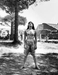 """The Victors""Rosanna Schiaffino1963 Columbia Pictures © 1978 Leo Fuchs - Image 13825_0002"