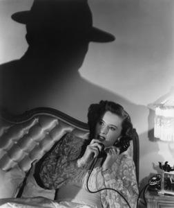 """Sorry, Wrong Number""Barbara Stanwyck1948 Paramount - Image 13828_0001"
