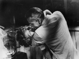 """Miss Sadie Thompson""Rita Hayworth, Jose Ferrer1953 Columbia - Image 13844_0001"