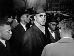 Malcolm X01-11-1963 - Image 13860_0005