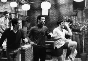"""The Boys in the Band""Leonard Frey1970 Cinema Center - Image 13872_0005"