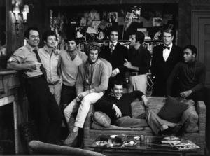 """The Boys in the Band""Leonard Frey1970 Cinema Center - Image 13872_0006"