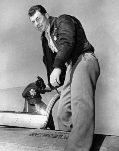 Chuck Yeager1953 - Image 13887_0003