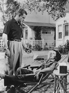 """Shadow in the Sky""James Whitmore, Nancy Davis1951 MGM - Image 13890_0002"