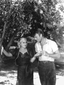 """Go West Young Man""Randolph Scott, Mae West1936 - Image 13894_0002"