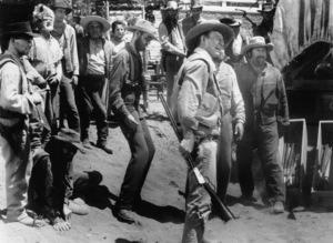 """The Comancheros""John Wayne1961 20th Century Fox - Image 13897_0002"