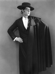 "Rudolph Valentino""Blood and Sand""1922 ParamountPhoto by Donald Biddle Keyes**I.V. - Image 13915_0002"