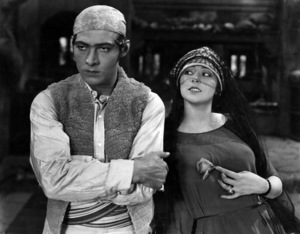 """Blood and Sand""Rudolph Valentino, Nita Naldi1922 Paramount Pictures** I.V. - Image 13915_0007"