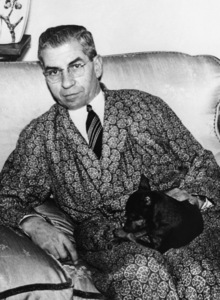 """Charles """"Lucky"""" Luciano1958 - Image 13924_0012"""