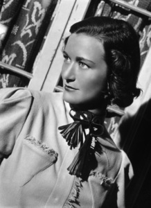 """Helen Mack in """"Fit for a King""""1937© 1978 Ned Scott Archive - Image 13970_0002"""