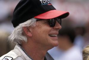 """Toyota Pro / Celebrity Race: Long Beach Grand Prix""Kenny Stabler © 1994 Jonathan Nourok - Image 1397_0004"