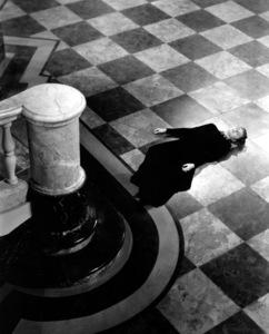 """""""Notorious""""Ingrid BergmanRKO 1946**I.V. - Image 1398_0058"""