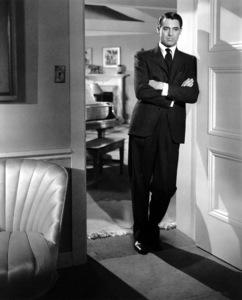 """Notorious""Cary GrantRKO 1946**I.V. - Image 1398_0065"
