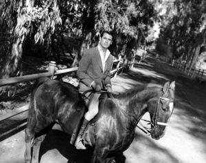 """Notorious""Cary GrantRKO 1946**I.V. - Image 1398_0070"