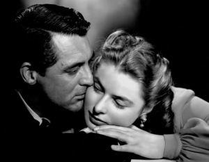 """Notorious""Cary Grant, Ingrid Bergman1946**I.V. - Image 1398_14"