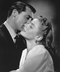 """Notorious""Cary Grant, Ingrid Bergman1946**I.V. - Image 1398_8"