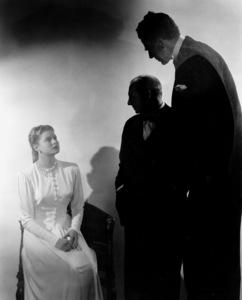 """""""Notorious""""Ingrid Bergman1946**I.V. - Image 1398_9"""