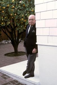 Sorrell Booke1981 © 1981 Gene Trindl - Image 14038_0002