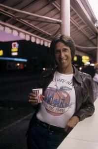 David Brennercirca 1970s© 1978 Gene Trindl - Image 14091_0003