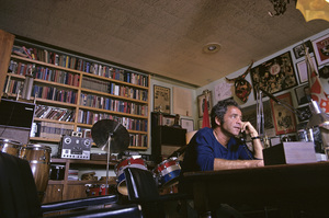 Chuck Barris1974 © 1978 Gene Trindl - Image 14104_0002