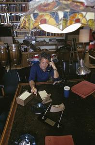 Chuck Barris1974 © 1978 Gene Trindl - Image 14104_0004