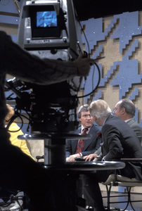 """The Merv Griffin Show""Merv Griffin1972 © 1978 Gene Trindl - Image 14113_0009"
