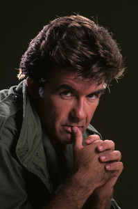 """""""Growing Pains""""Alan Thicke1985© 1985 Gene Trindl - Image 14114_0058"""