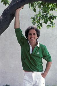 Richard Kline at home1982 © 1982 Gene Trindl - Image 14129_0002