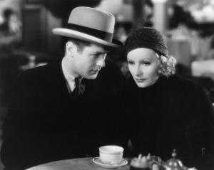 """Inspiration""Robert Montgomery, Greta Garbo1931 MGM - Image 1418_0002"