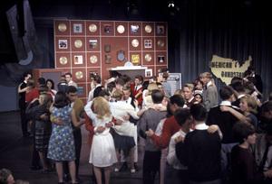 """""""American Bandstand""""1964 © 1978 Gene Trindl - Image 14186_0005"""