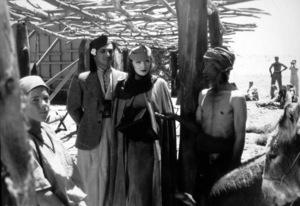 """Garden Of Allah""Marlene Dietrich.1936/Selznick - Image 1419_0001"