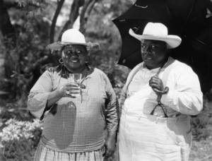 """""""Can This Be Dixie?""""Hattie McDaniel, Troy Brown Jr.1936 20th Century Fox** I.V. - Image 14235_0003"""