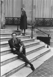 Pierre Cardincirca 1955 © 2000 Mark Shaw - Image 14281_0001