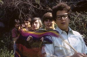 The Turtles 1967 © 1978 Gene Trindl - Image 14292_0007