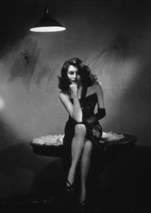 """Killers, The""Ava Gardner1946Photo by Ray Jones**I.V. - Image 1430_0002"