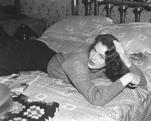 """""""The Killers""""Ava Gardner1946 Universal**I.V. - Image 1430_0028"""