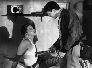 """The Killers""Burt Lancaster1946 Universal Pictures** I.V. - Image 1430_0034"
