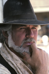 """""""Kenny Rogers as The Gambler: The Adventure Continues""""Kenny Rogers1983 © 1983 Gene Trindl - Image 14302_0001"""