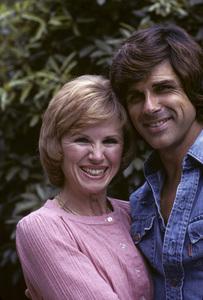 Richard (Dick) Gautier and Barbara Stuart1975 © 1978 Gene Trindl - Image 14306_0002