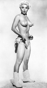 Candy Barr (aka Juanita Slusher)circa 1950s - Image 14316_0002