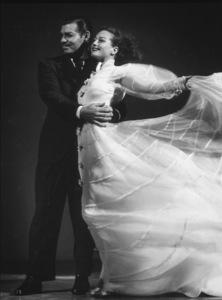 """Love On The Run,""Clark Gable, Joan Crawford.1936 MGM - Image 1432_0003"