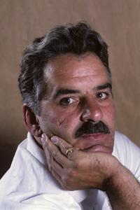 Dennis Farina 1987 © 1987 Gene Trindl - Image 14350_0001