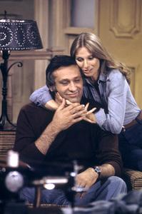 """Phyllis""Carmine Caridi, Cloris LeachmanTV Pilot Photo by Bud Gray - Image 14363_0001"