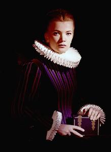 Gena Rowlands1961 © 1978 Leo Fuchs - Image 14366_0021